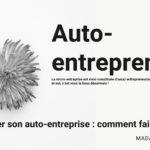 L'entreprenariat